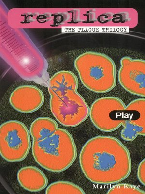 cover image of Play (Replica