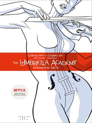 cover image of Umbrella Academy, Volume 1