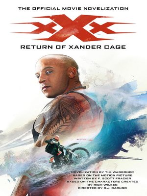 cover image of xXx