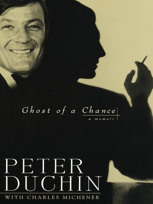 cover image of Ghost of a Chance