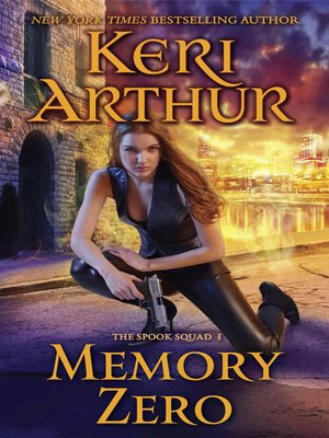 cover image of Memory Zero