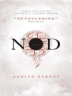 cover image of Nod
