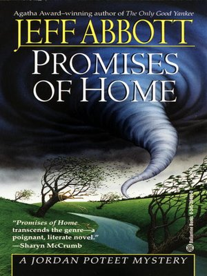 cover image of Promises of Home
