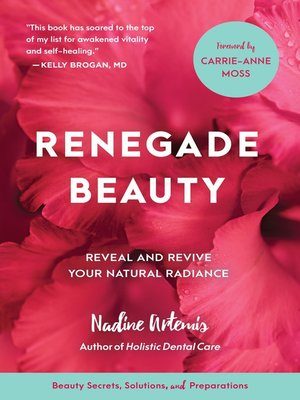 cover image of Renegade Beauty