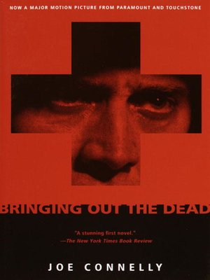 cover image of Bringing Out the Dead