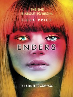 cover image of Enders