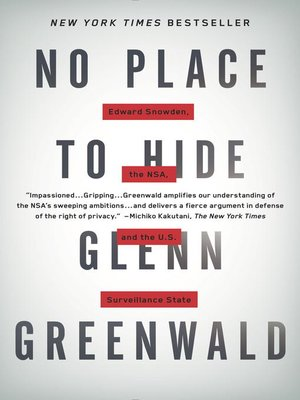 no place to hide glenn greenwald audiobook