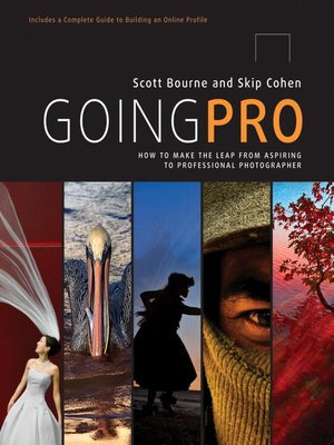 cover image of Going Pro