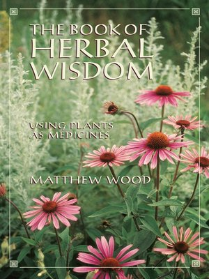 cover image of The Book of Herbal Wisdom