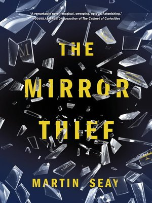cover image of The Mirror Thief