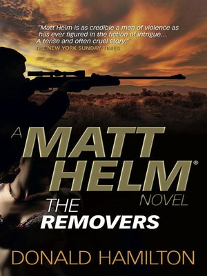 cover image of The Removers