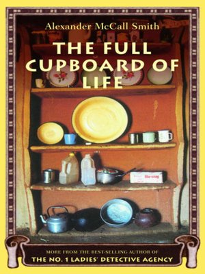 cover image of The Full Cupboard of Life