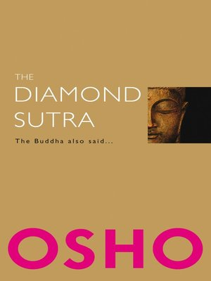 cover image of The Diamond Sutra
