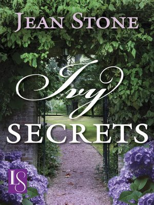 cover image of Ivy Secrets
