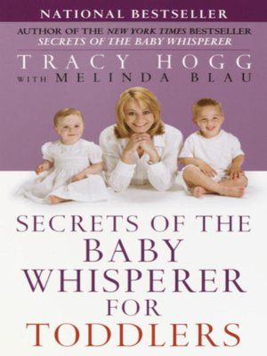 Secrets Of The Baby Whisperer Ebook