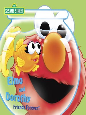 cover image of Elmo and Dorothy