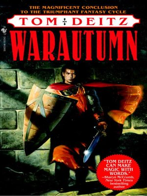 cover image of Warautumn