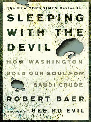 cover image of Sleeping with the Devil