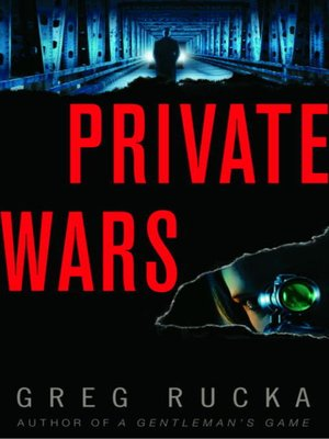 cover image of Private Wars