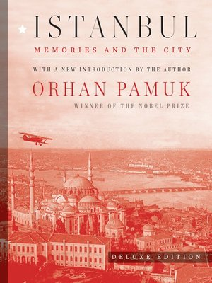 cover image of Istanbul (Deluxe Edition)