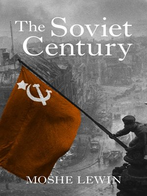 cover image of The Soviet Century