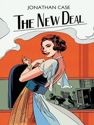 cover image of The New Deal