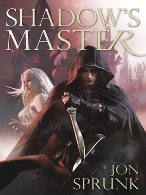 cover image of Shadow's Master