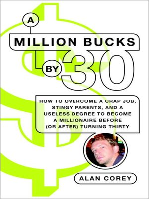 cover image of A Million Bucks by 30