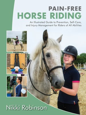 cover image of Pain-Free Horse Riding