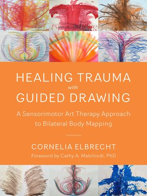 cover image of Healing Trauma with Guided Drawing