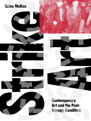 cover image of Strike Art