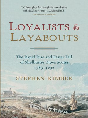cover image of Loyalists and Layabouts