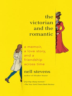 cover image of The Victorian and the Romantic