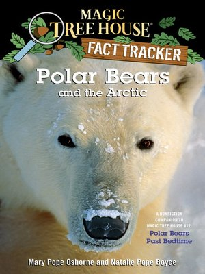 cover image of Polar Bears and the Arctic