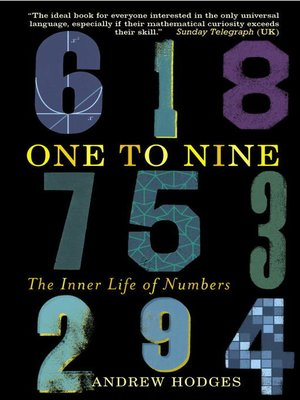 cover image of One to Nine