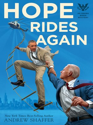 cover image of Hope Rides Again