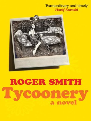 cover image of Tycoonery