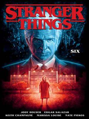 cover image of Stranger Things: SIX