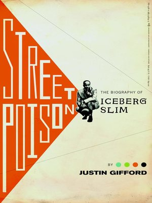 cover image of Street Poison
