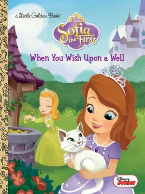 cover image of When You Wish Upon a Well