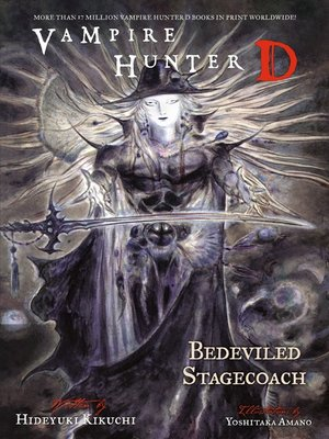 cover image of Bedeviled Stagecoach