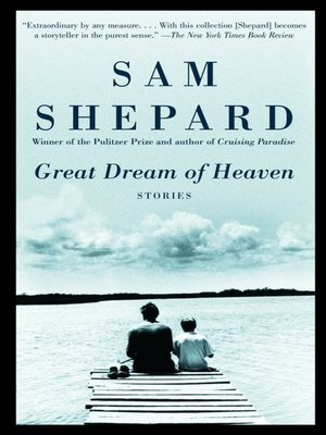 cover image of Great Dream of Heaven