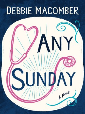cover image of Any Sunday