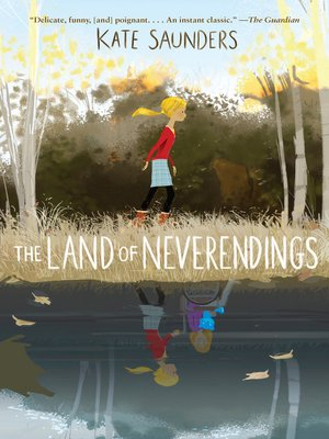 cover image of The Land of Neverendings