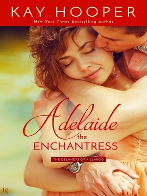 cover image of Adelaide, the Enchantress