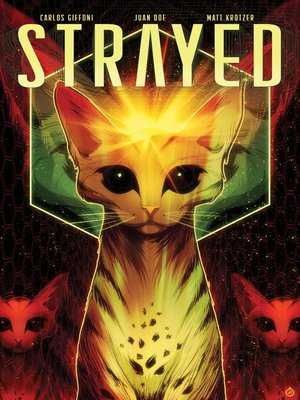 cover image of Strayed