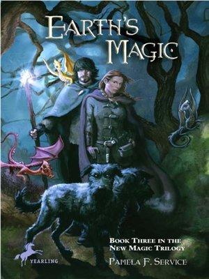 cover image of Earth's Magic