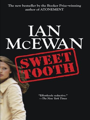 cover image of Sweet Tooth