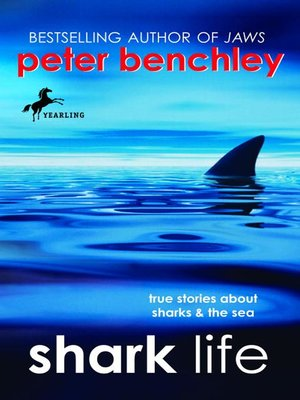 cover image of Shark Life