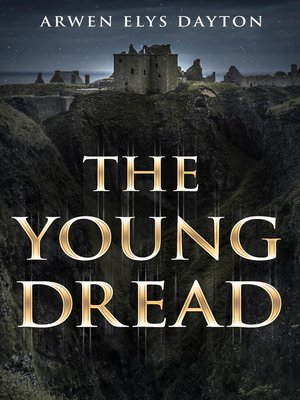 cover image of The Young Dread